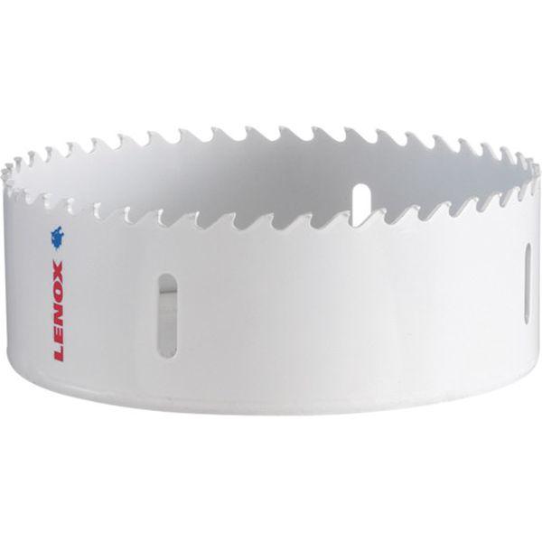 【メーカー在庫あり】 LENOX社 LENOX 超硬チップホールソー 替刃 127mm T30280127MMCT HD店