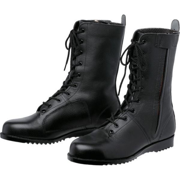 【メーカー在庫あり】 VS5311NF25.0 ミドリ安全(株) ミドリ安全 高所作業用作業靴 VS5311NオールハトメF 25cm VS5311NF-25-0 HD店