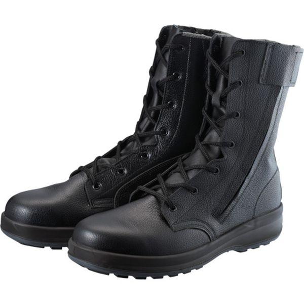 【メーカー在庫あり】 WS33HIFR22.5 (株)シモン シモン 安全靴 長編上靴 WS33HiFR 22.5cm WS33HIFR-22-5 HD店