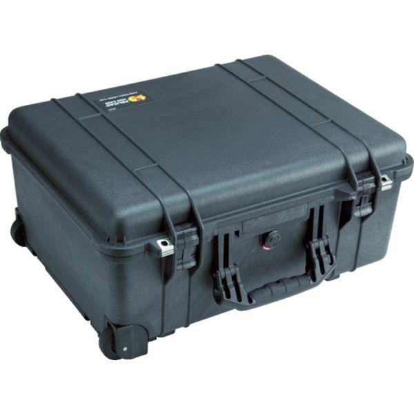 【メーカー在庫あり】 PELICAN PRODUCTS社 PELICAN 1560 黒 560×455×265 1560BK HD