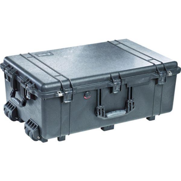 【メーカー在庫あり】 PELICAN PRODUCTS社 PELICAN 1650 黒 725×445×270 1650BK HD