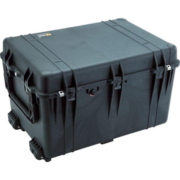 【メーカー在庫あり】 PELICAN PRODUCTS社 PELICAN 1660 黒 802×584×495 1660BK HD