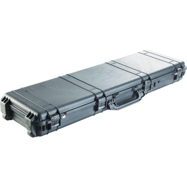 【メーカー在庫あり】 PELICAN PRODUCTS社 PELICAN 1750 (フォームなし)黒 1346×406×155 1750NFBK HD