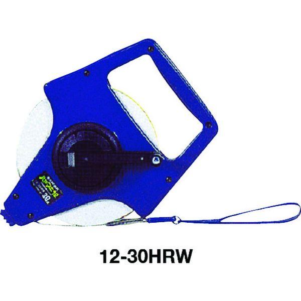 【メーカー在庫あり】 12100HRW 積水樹脂(株) 積水 エスロン巻尺 12巾100M 12-100HRW HD店