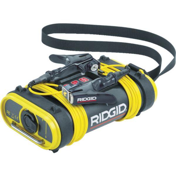 【メーカー在庫あり】 Ridge Tool Compan RIDGE シークテックST-305発信器 21898 HD