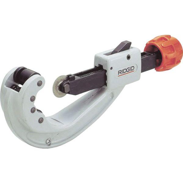 【メーカー在庫あり】 Ridge Tool Compan RIDGE クィック・アクション・チューブカッター(PE管用) 31647 HD