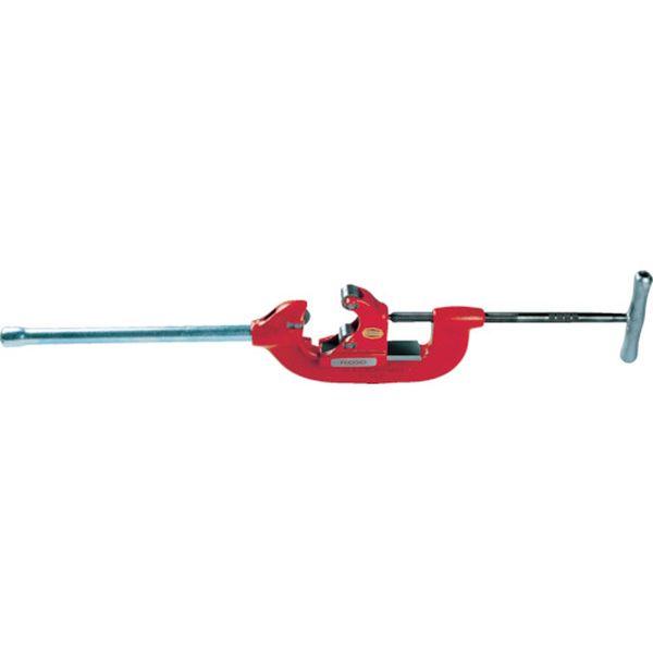【メーカー在庫あり】 Ridge Tool Compan RIDGE 3枚刃強力型パイプカッタ 4‐S 32845 HD