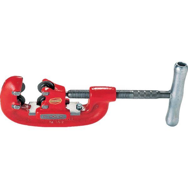 【メーカー在庫あり】 Ridge Tool Compan RIDGE 強力型4枚刃パイプカッター 44-S 32880 HD