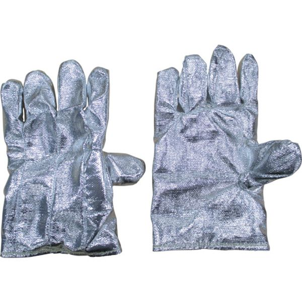 【メーカー在庫あり】 ニューテックス・インダストリー社 ニューテックス ジーフレックス アルミ被覆手袋 28cm 2100142 HD