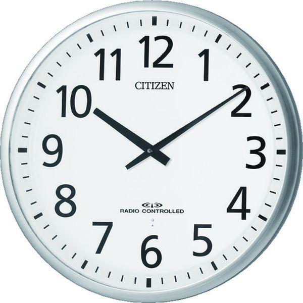 【メーカー在庫あり】 4MY821019 リズム時計工業(株) シチズン スリーウェーブM821 4MY821-019 HD店