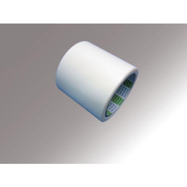 【メーカー在庫あり】 日東電工(株) 日東 超高分子量ポリエチレン4430 基材厚み0.13mm×350mm×10m 4430X13X350 HD