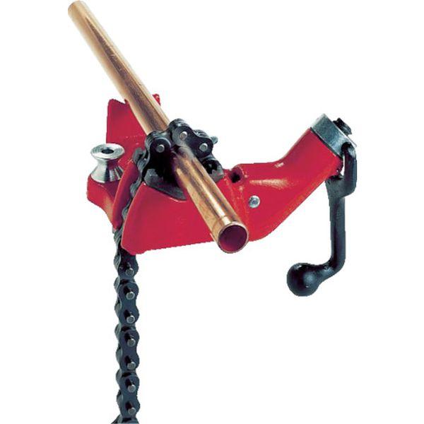 【メーカー在庫あり】 Ridge Tool Compan RIDGE ベンチチェーンバイス BC510 40205 HD