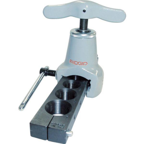 【メーカー在庫あり】 Ridge Tool Compan RIDGE フレアリングツール 458J 41177 HD
