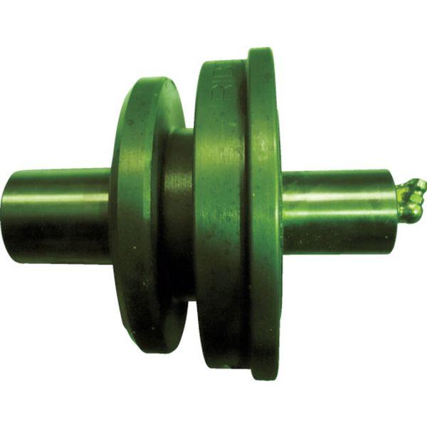 【メーカー在庫あり】 Ridge Tool Compan RIDGE ロールグルーバー用ロールセット 25-40A 48412 HD