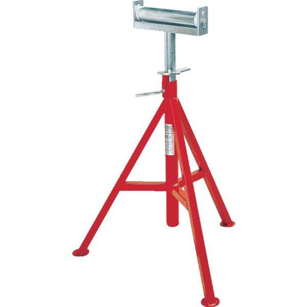 【メーカー在庫あり】 Ridge Tool Compan RIDGE コンベヤヘッドパイプスタンド CJ-99 56682 HD