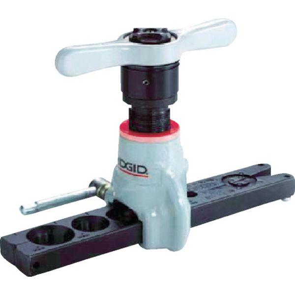 【メーカー在庫あり】 Ridge Tool Compan RIDGE ラチェットフレアリングツール FT456R 70677 HD