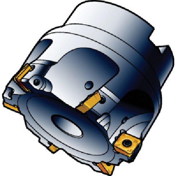 【メーカー在庫あり】 サンドビック(株) サンドビック コロミル490カッター 490-040Q16-08M HD