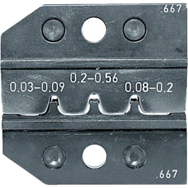 RENNSTEIG RENNSTEIG社 624-667-3-0 ピンコンタクト 624-667 HD 0.03-0.2 【メーカー在庫あり】 圧着ダイス
