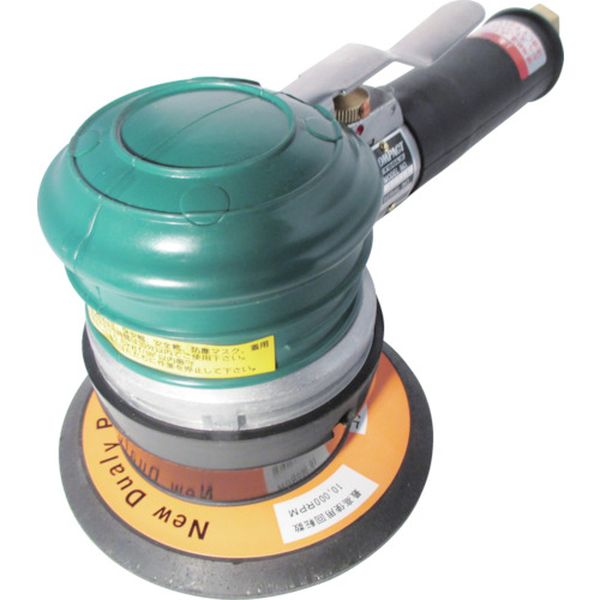 【メーカー在庫あり】 905A4LPS コンパクト・ツール(株) コンパクトツール 非吸塵式ダブルアクションサンダー 905A4 LPS HD店