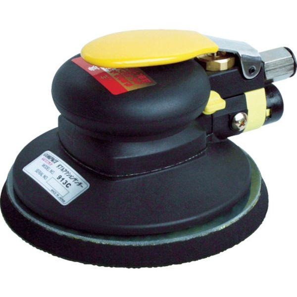 【メーカー在庫あり】 913CLPS コンパクト・ツール(株) コンパクトツール 非吸塵式ダブルアクションサンダー 913C LPS HD店