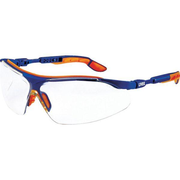 メーカー在庫あり いよいよ人気ブランド UVEX社 UVEX 一眼型保護メガネ アイボ HD店 爆買い送料無料 9160265