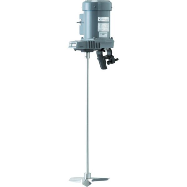 A7200.1BS 佐竹化学機械工業(株) 佐竹 可搬型かくはん機(PSE対応)サタケポータブルミキサー A720-0.1BS HD