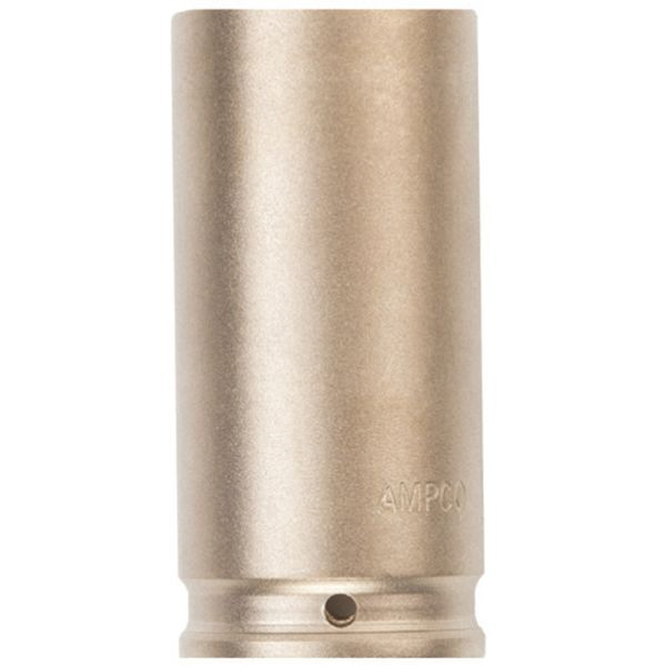 【メーカー在庫あり】 スナップオン・ツールズ(株) Ampco 防爆インパクトディープソケット 差込み12.7mm 対辺32mm AMCDWI-1/2D32MM HD
