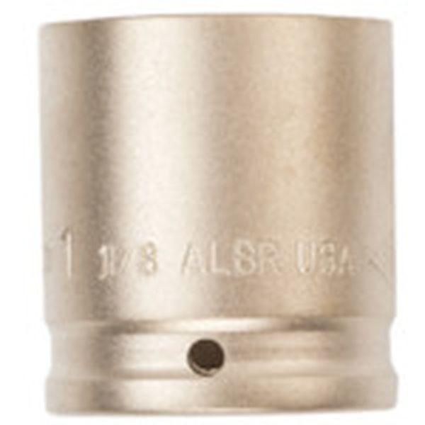 【メーカー在庫あり】 スナップオン・ツールズ(株) Ampco 防爆インパクトソケット 差込み12.7mm 対辺27mm AMCI-1/2D27MM HD