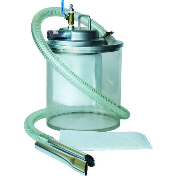 【メーカー在庫あり】 アクアシステム(株) アクアシステム エア式掃除機 乾湿両用クリーナー(オープンペール缶用) APPQO400 HD