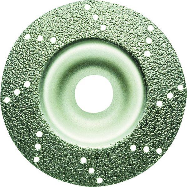 【メーカー在庫あり】 (株)ロブテックス エビ 溶着ダイヤモンドカップホイール BC4 BC4 HD