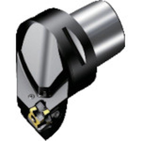 【メーカー在庫あり】 サンドビック(株)コロマントカンパ サンドビック コロターン300カッティングユニット C5-3-80-LL35060-10C HD