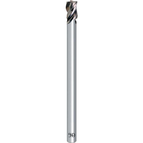 【メーカー在庫あり】 CAMFE14 オーエスジー(株) OSG 超硬エンドミル CA-MFE-14 HD店