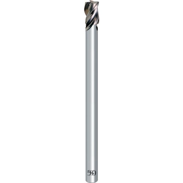【メーカー在庫あり】 CAMFE14XR1 オーエスジー(株) OSG 超硬エンドミル CA-MFE-14XR1 HD店