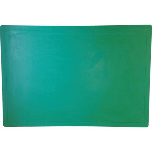 【メーカー在庫あり】 CM6090BASEGN トラスコ中山(株) TRUSCO 粘着マットフレーム 600X900用 グリーン CM6090-BASE-GN HD店
