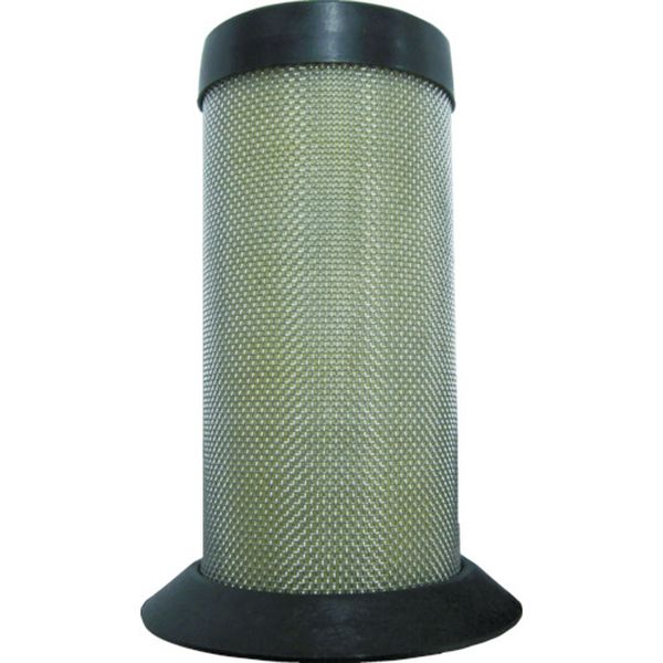 【メーカー在庫あり】 日本精器(株) 日本精器 高性能エアフィルタ用エレメント3ミクロン(CN5用) CN5-E9-28 HD