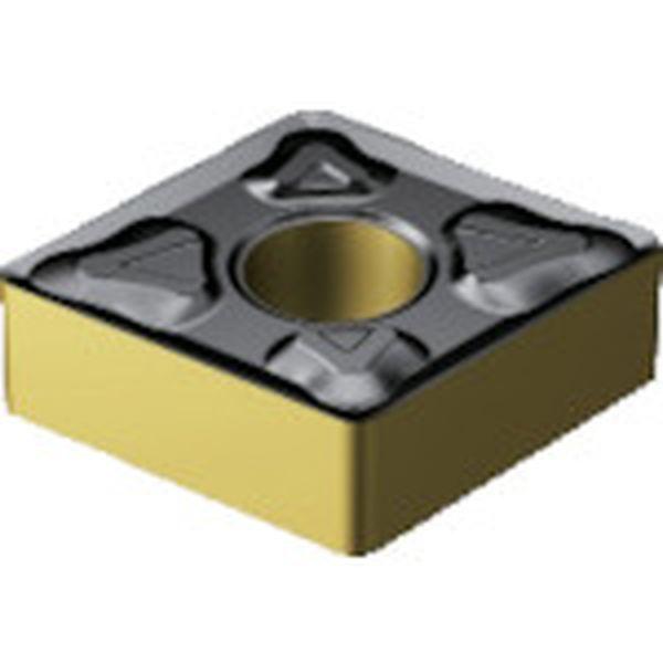 【メーカー在庫あり】 サンドビック(株)コロマントカンパ サンドビック T-MAXPチップ COAT 10個入り CNMG HD