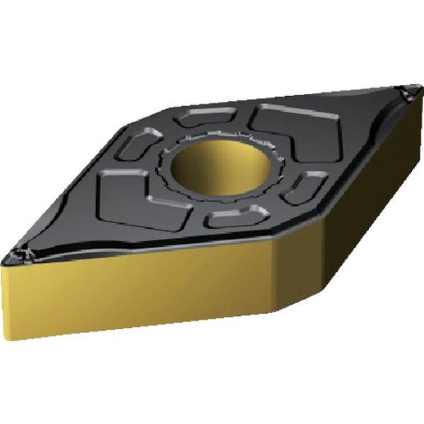 【メーカー在庫あり】 DNMG150408LC サンドビック(株)コロマントカンパ サンドビック T-MAXPチップ COAT 10個入り DNMG HD