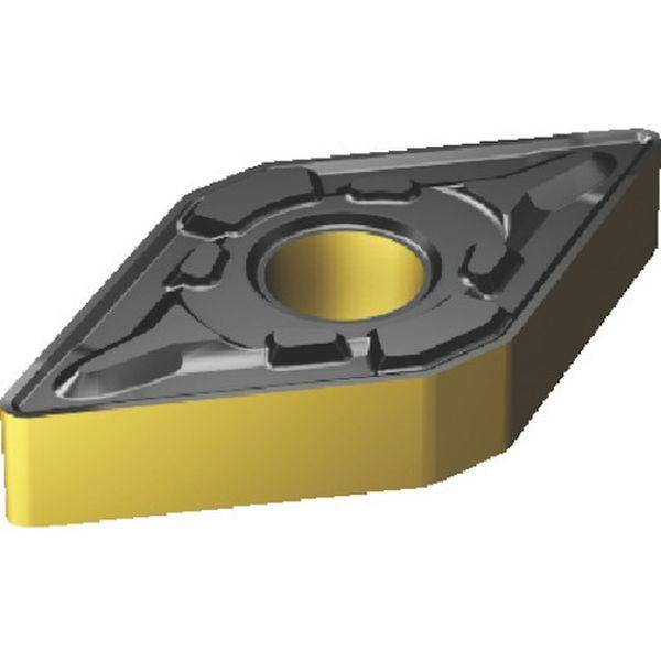 【メーカー在庫あり】 DNMG150616PR サンドビック(株)コロマントカンパ サンドビック T-Max P 旋削用ネガ・チップ COAT 10個入り DNMG HD