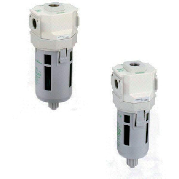 【メーカー在庫あり】 DT401015W CKD(株) CKD 自動ドレン排出器スナップドレン DT4010-15-W HD店
