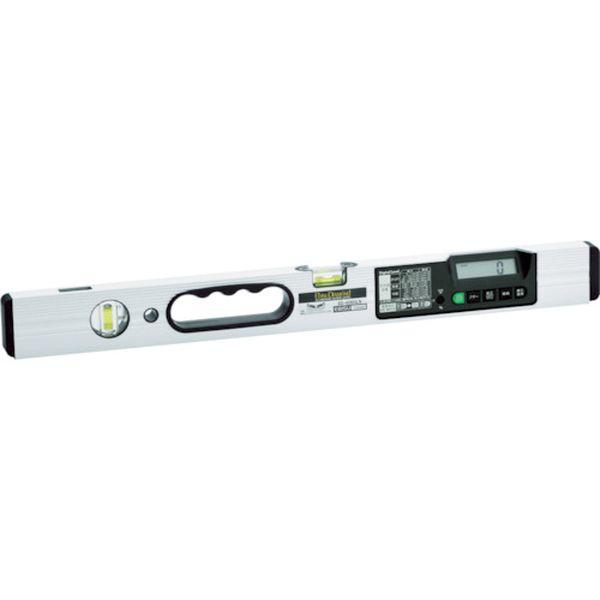 【メーカー在庫あり】 (株)エビス エビスダイヤモンド デジタルレベル 600mm ED-60DGLN HD