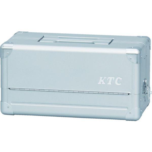 【メーカー在庫あり】 EK1A 京都機械工具(株) KTC 両開きメタルケース EK-1A HD店