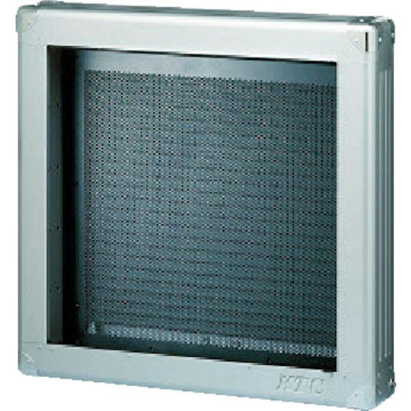 【メーカー在庫あり】 京都機械工具(株) KTC 薄型収納メタルケース(パンチング仕様) EKS-101 HD