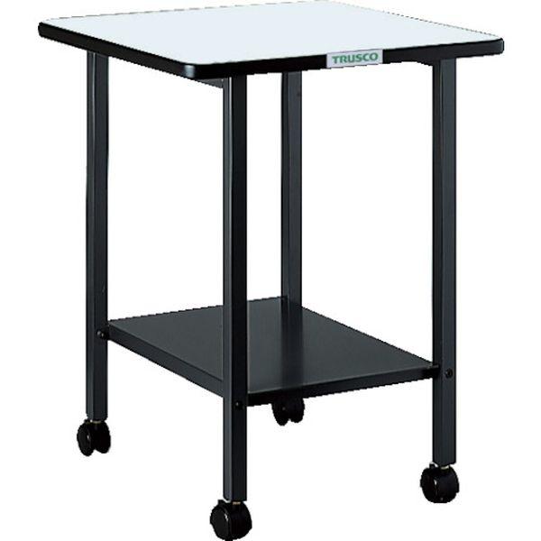 【メーカー在庫あり】 ELS500C トラスコ中山(株) TRUSCO ELS型補助テーブルキャスター付500X500X640 ELS-500C HD店