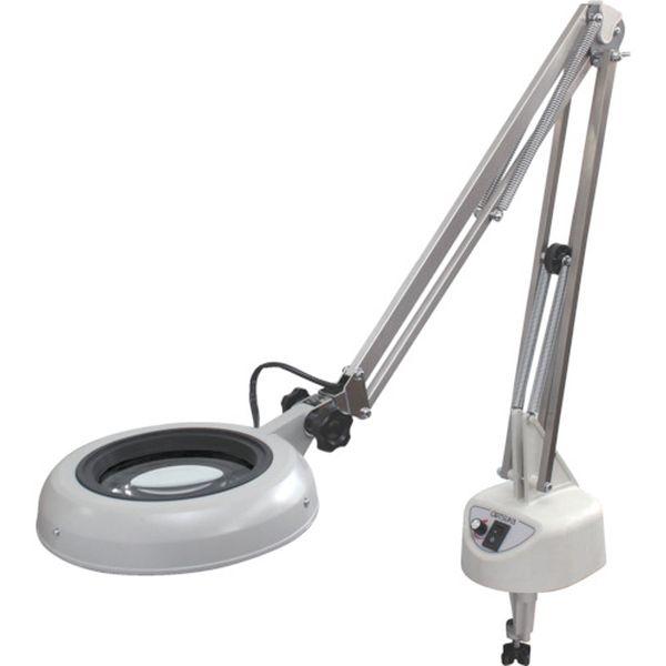 代引き不可 メーカー在庫あり 株 オーツカ光学 オーツカ HD 送料無料新品 LED照明拡大鏡 ENVL-FX3 ENVL-F型3倍