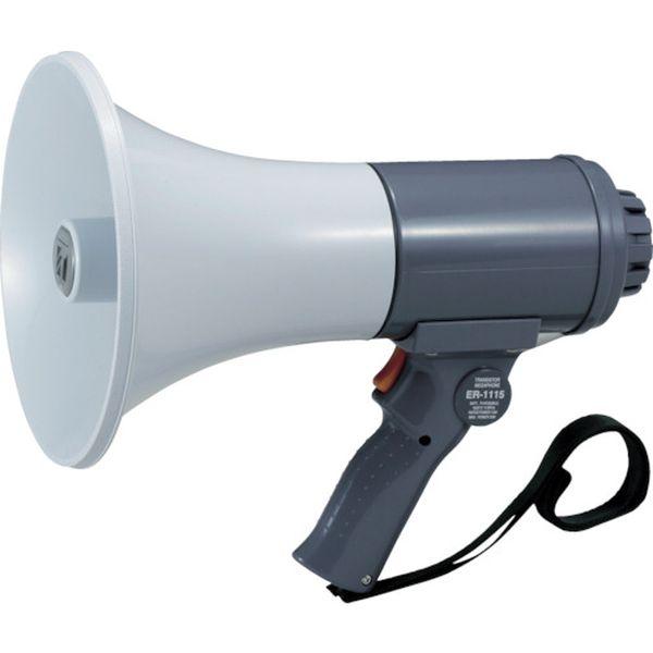 【メーカー在庫あり】 TOA(株) TOA 防滴メガホン15W ER-1115 HD