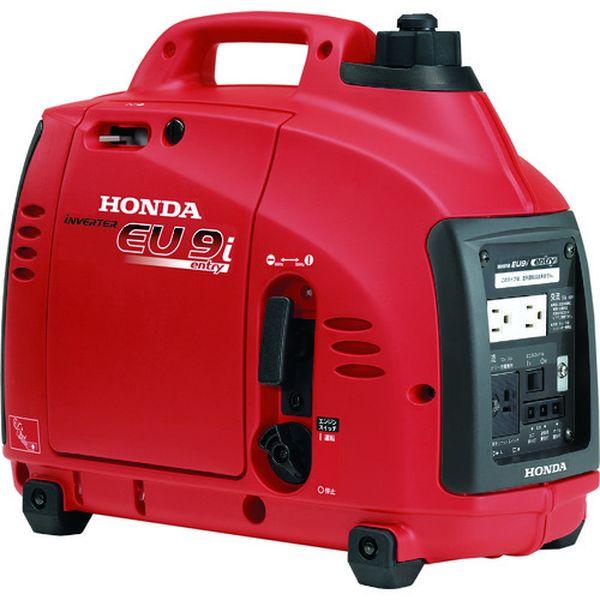 【メーカー在庫あり】 本田技研工業(株) HONDA 防音型インバーター発電機 900VA(交流/直流) EU9IT1JN3 HD店