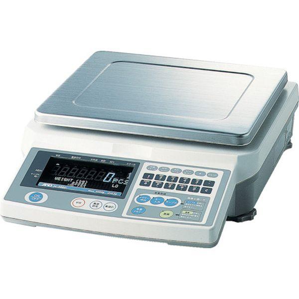 【メーカー在庫あり】 (株)エー・アンド・デイ A&D カウンティングスケール計数可能最小単重0.1g FC5000I HD