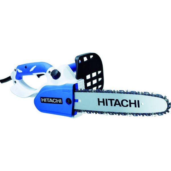 【メーカー在庫あり】 工機ホールディングス(株) HiKOKI 電気チェンソー FCS35SA HD店
