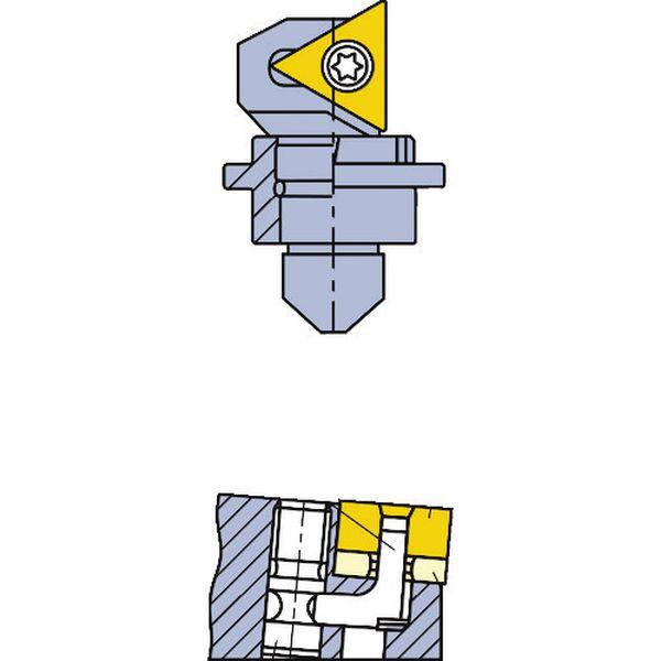 【メーカー在庫あり】 三菱マテリアル(株) 三菱 ハイボアカートリッジ FVPN21 HD