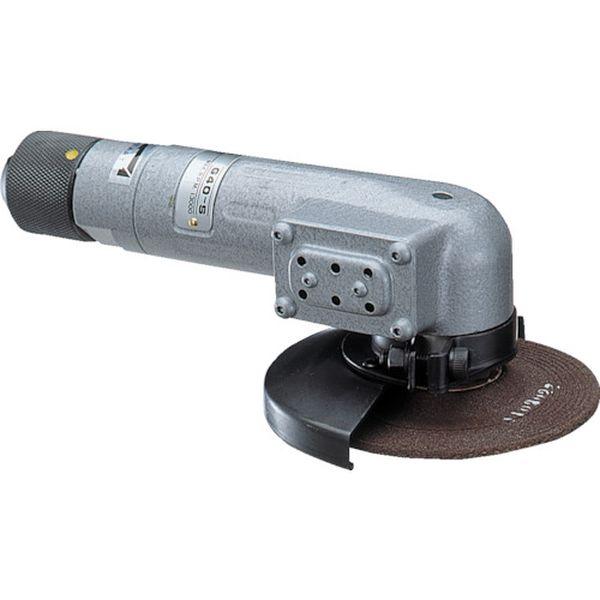 【メーカー在庫あり】 ヨコタ工業(株) ヨコタ 消音型ディスクグラインダー G40-S HD